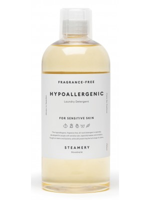 Hypoallergenic Laundry, 750ml, Steamery